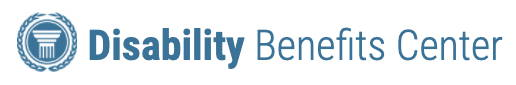 disability benefits center logo for NICU families and babies