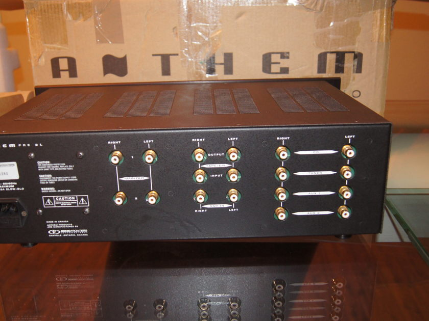Anthem PRE 2 L SPECIAL EDITION Preamplifier