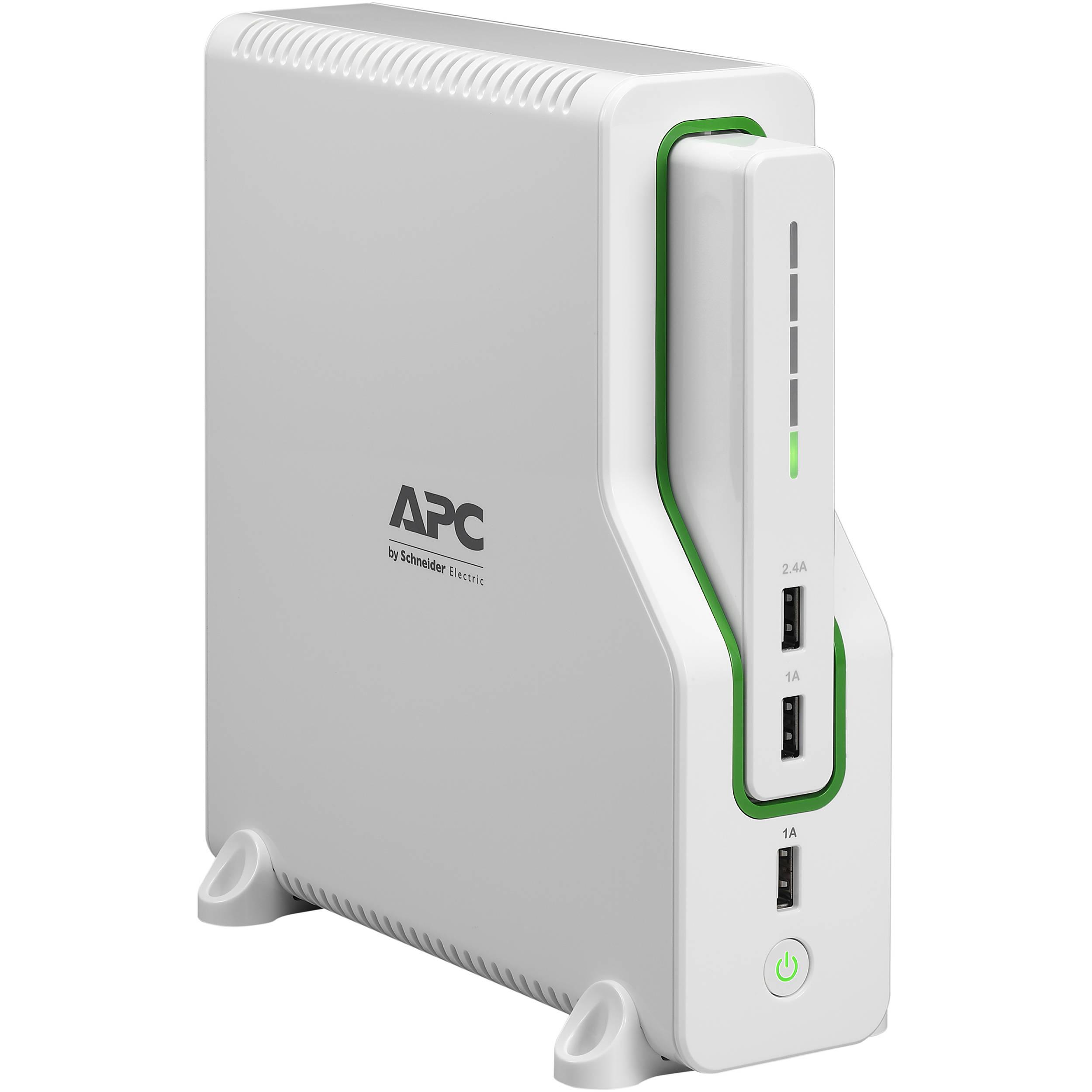APC BGE50ML Review - Slant