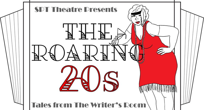 The Roaring 20s: Around The World In 80 Days