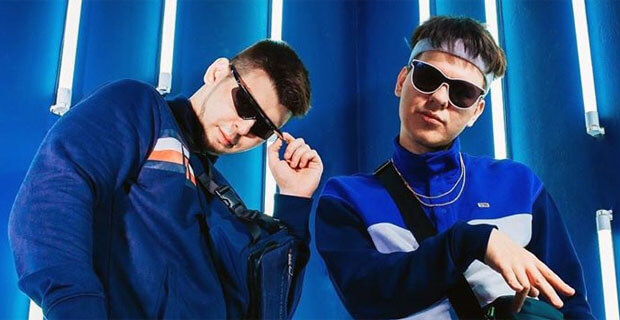 GAYAZOV$ BROTHER$ на «Новом Радио» - Новости радио OnAir.ru