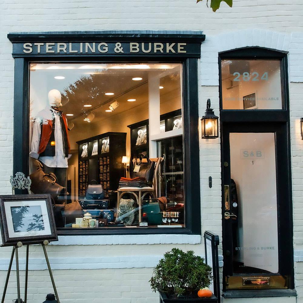 Sterling & Burke Washinton