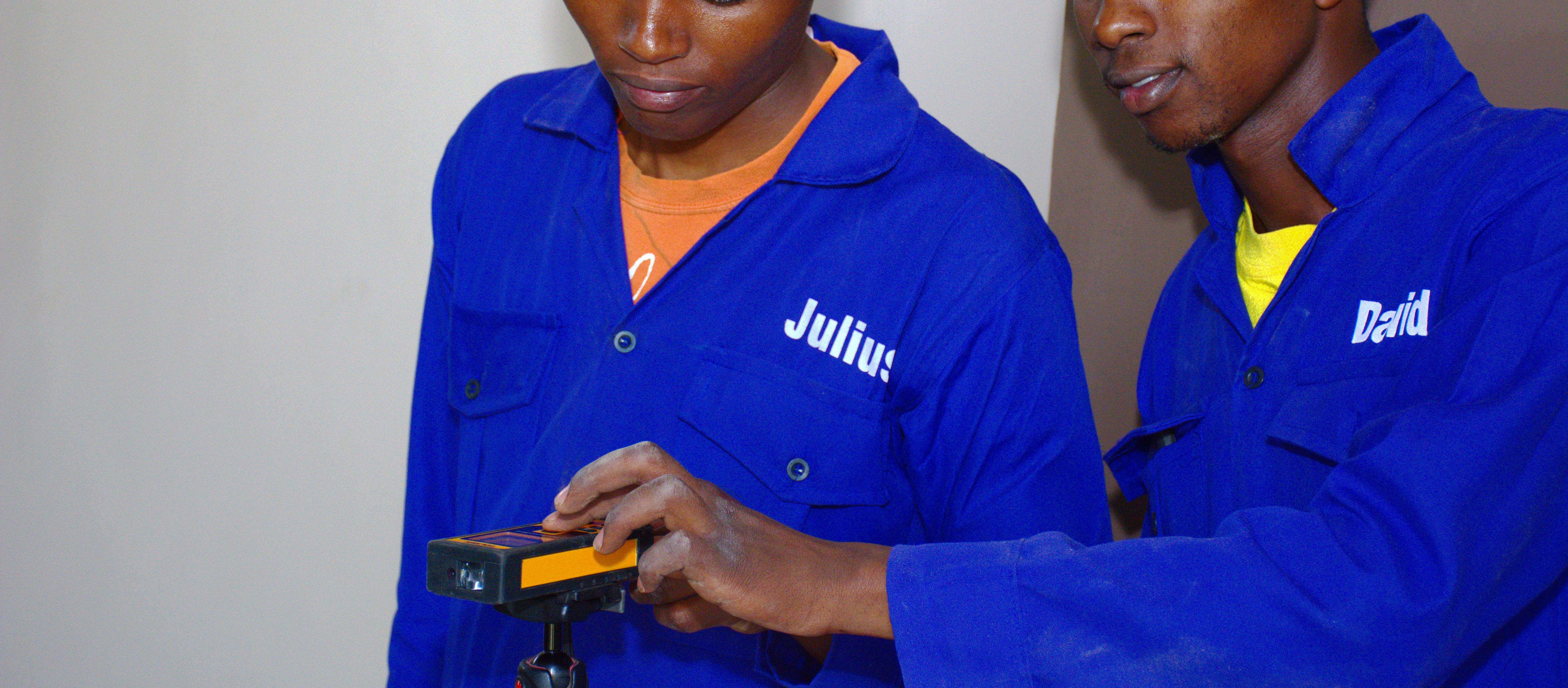 Flooring surveys, installations & services, Kenya