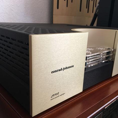 Conrad Johnson LP-70s