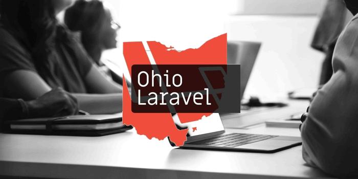 Ohio Laravel July Meetup