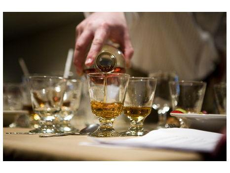 A Taste of Scotland - Scotch Tasting