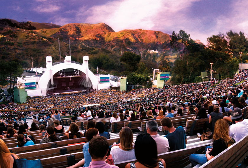 Hollywood Bowl Concerts >> An American In Paris By Gershwin Hollywood Bowl Hollywood Bowl