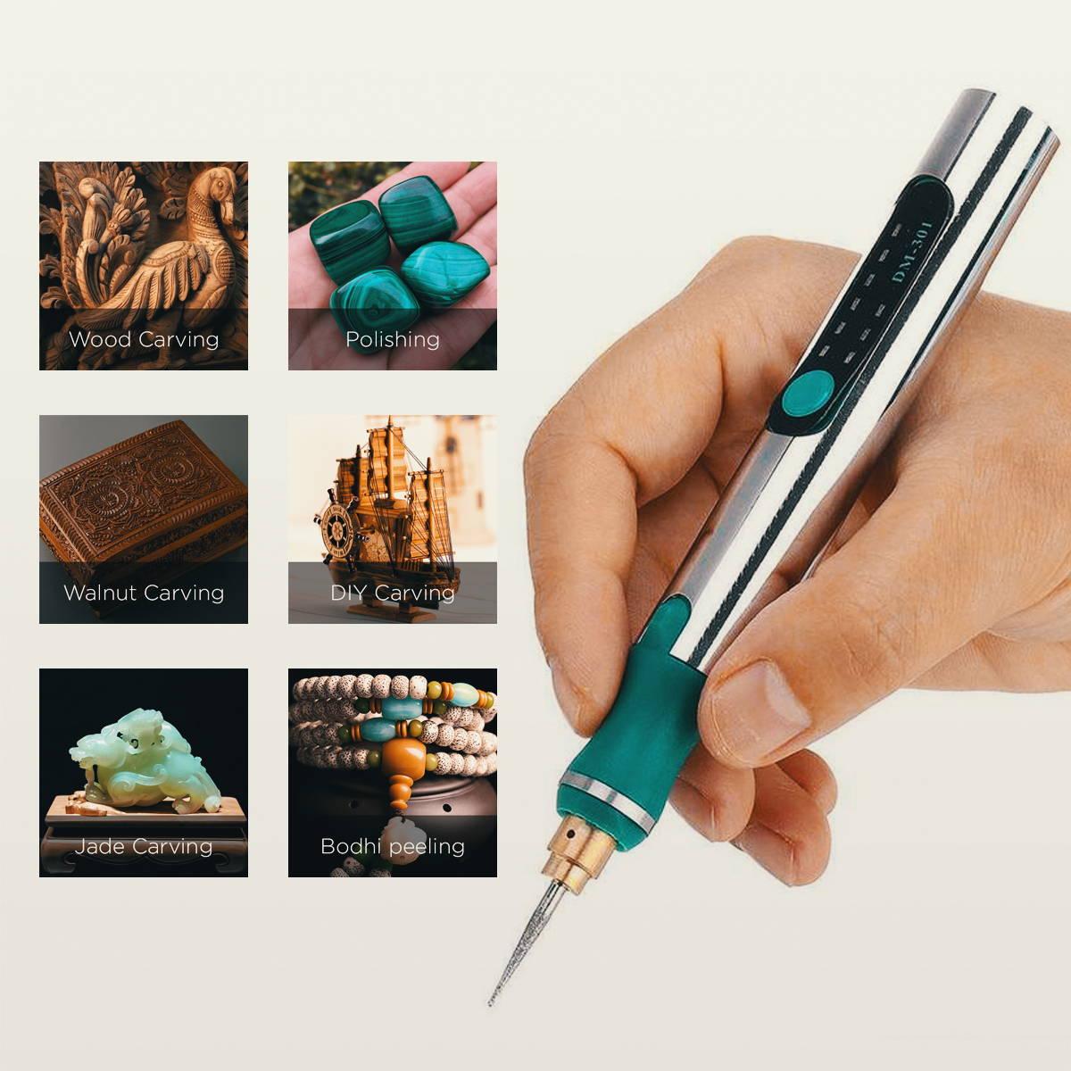 best engraving pen