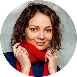 Ольга Чугунова