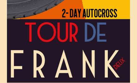 Tour de Frank Deux 2-Day Autocross (Event 9 & 10)