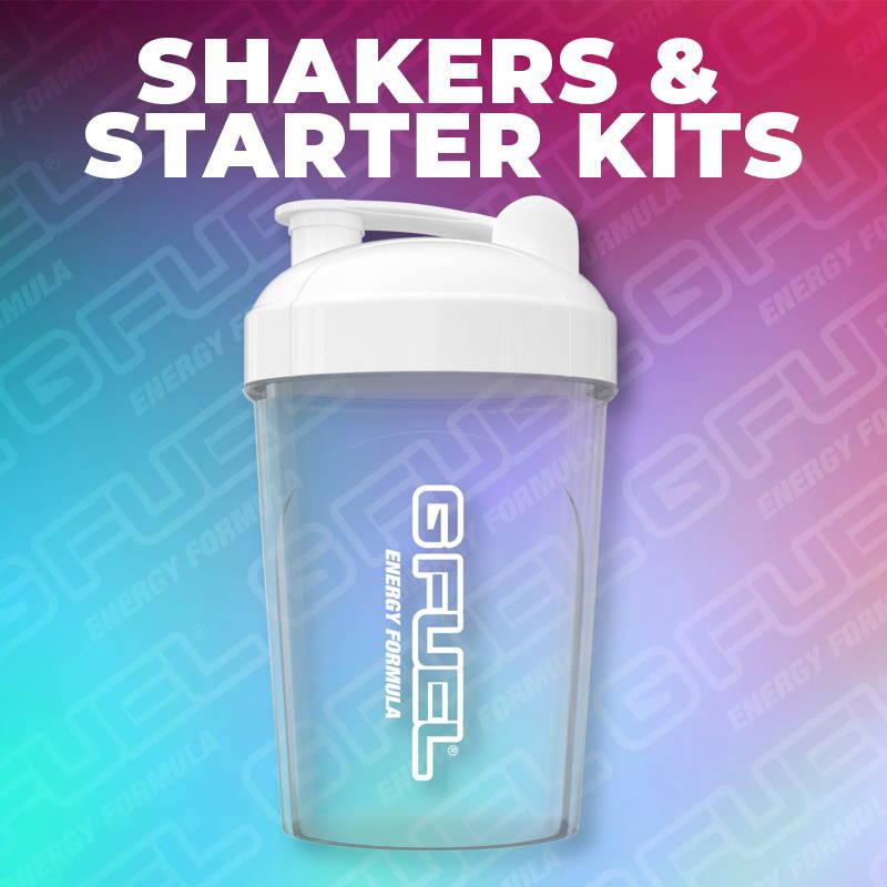 Gfuel Shakers