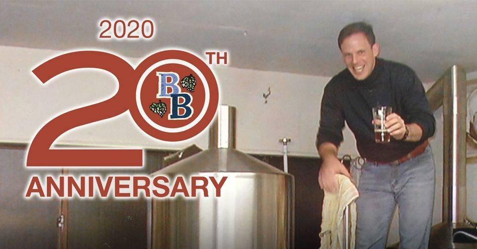 Baird Brewery