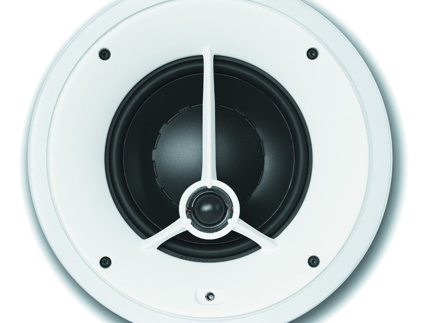 Dynaudio IC-17 Inceiling Speakers New ( 3 piece)