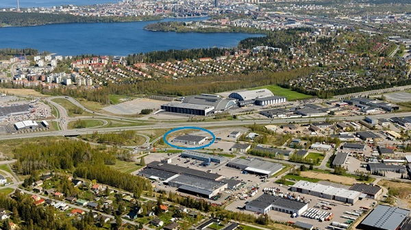 ManseHydro Oy, Tampere