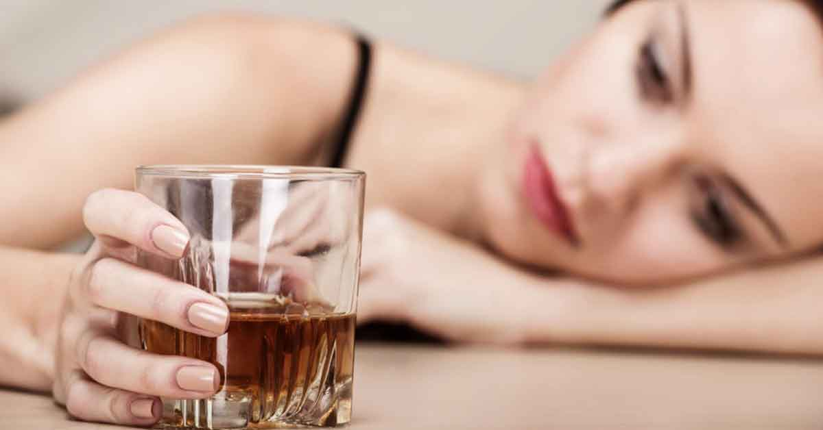 Effects of Alcohol Consumption During Menopause
