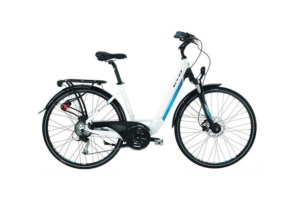 Comfort Cruiser Bike