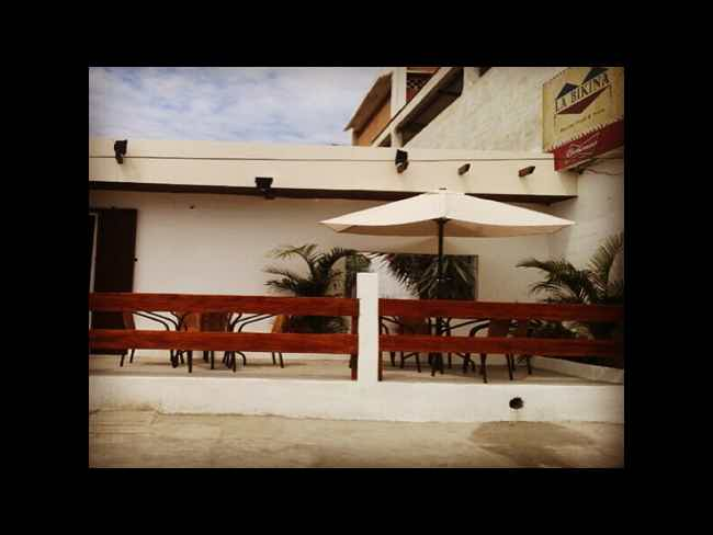 La Bikina 'Restaurant Mexicano'-Salinas