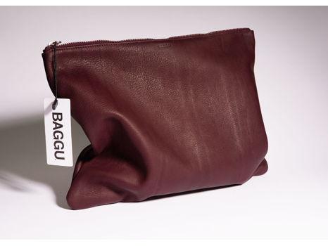 BAGGU Large Pouch/Clutch