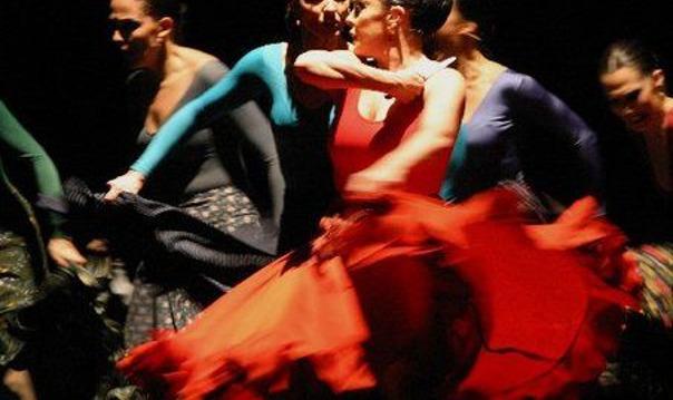 Фламенко-шоу, старый город и тапас-ужин