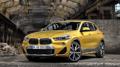 Otto's BMW X2 Reveal