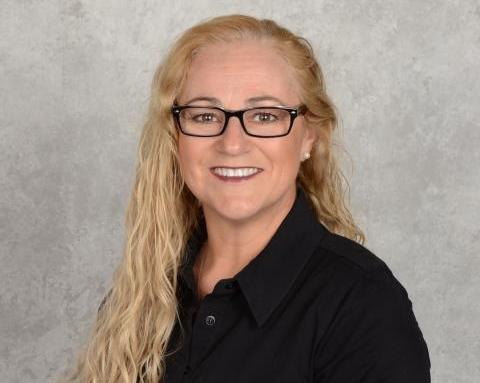 Tonya Meister , Administrative Assistant