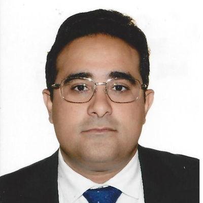 ISMAIL KHACHANI