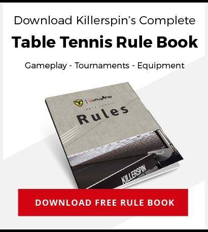 Frequently Asked Questions About Ping Pong Killerspin