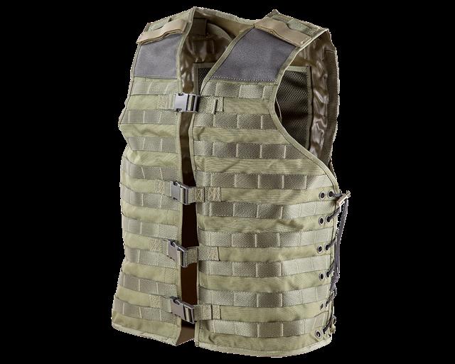 Equipment Vest
