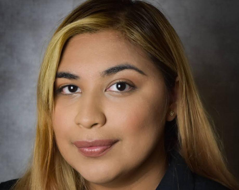 Ms. Garcia , Assistant Teacher, Preschool Pathways