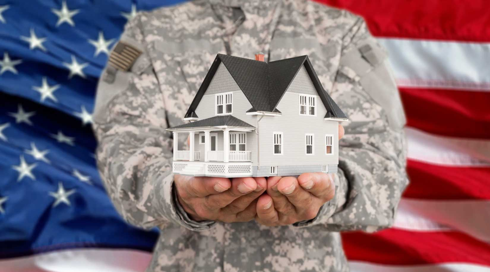 VA Home Loans Eligibility Requirements