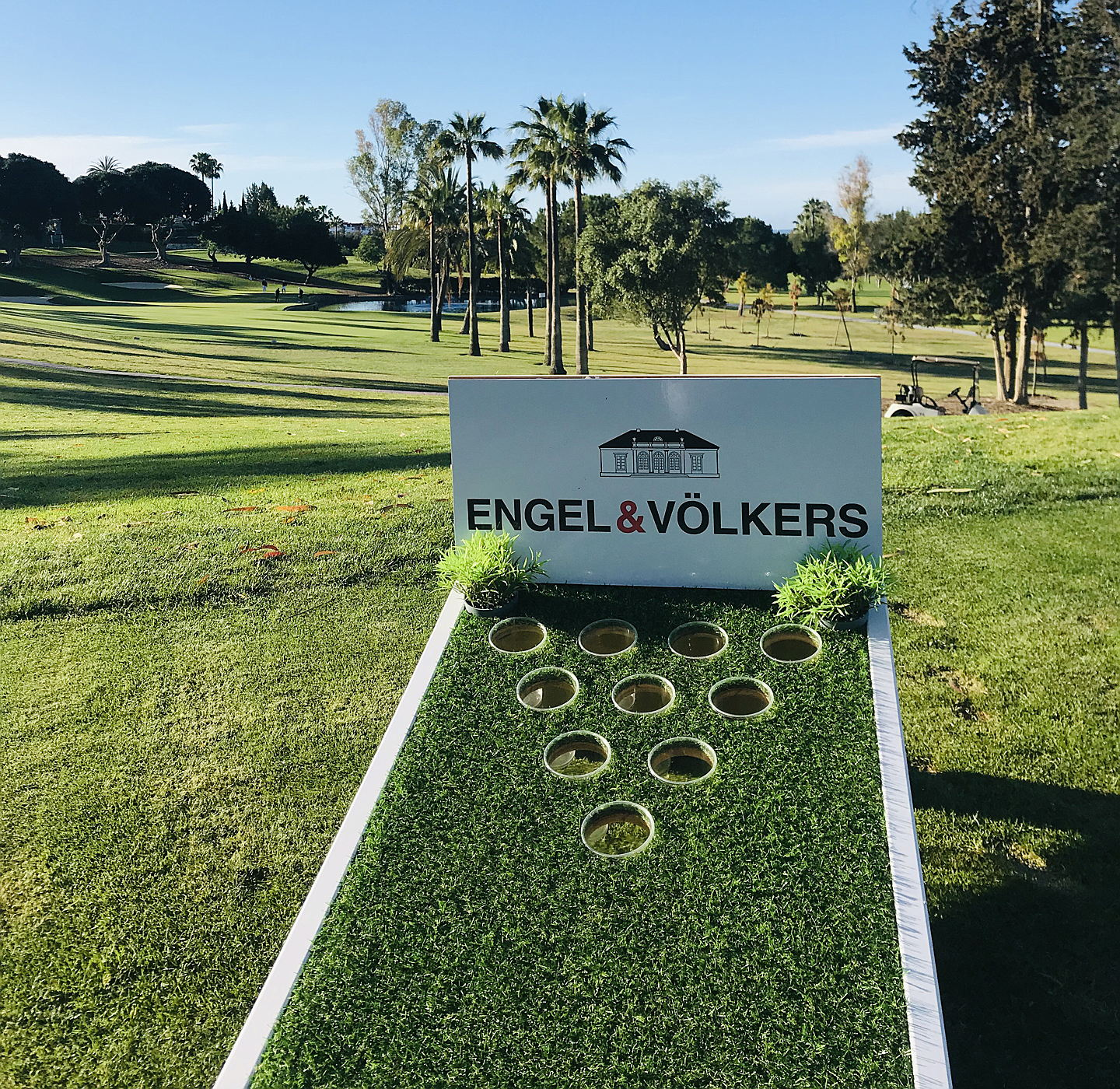 Marbella - Engel & Völkers Activity