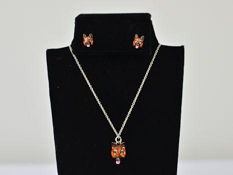 German Shepherd Jewels
