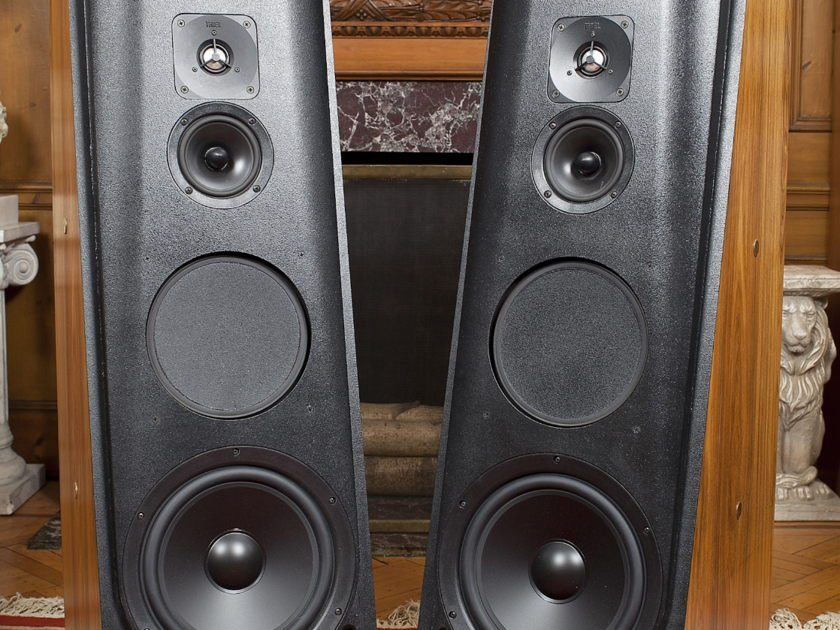 Thiel CS 3.6 Excellent condition 8.8, both woofers replaced
