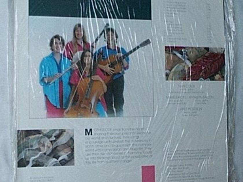Motherlode Lp- - Everything possible- rare sealed folk album-novus