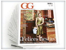 Edición actual de nuestra revista GG
