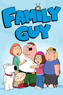 Family Guy's BG