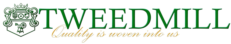Tweedmill Textiles logo