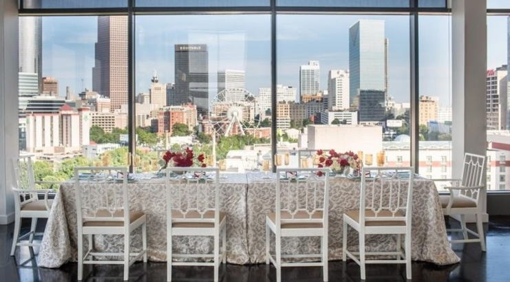 City vs. Rural Weddings: Other Events