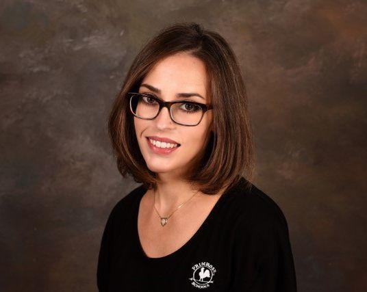Meghan Woolard , Preschool Teacher