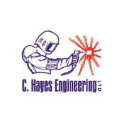 C Hayes Engineering Training Division logo