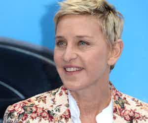 Laugh With Ellen