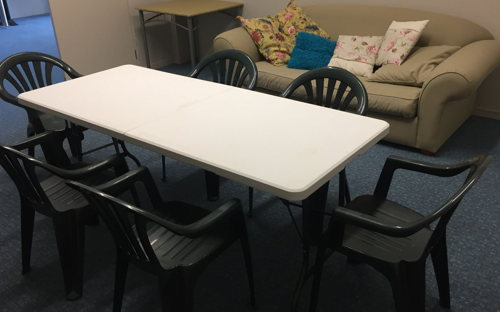 Versatile small meeting space in Papakura with free parking - 1