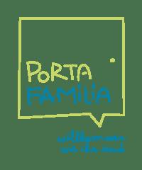 Porta Familia Logo