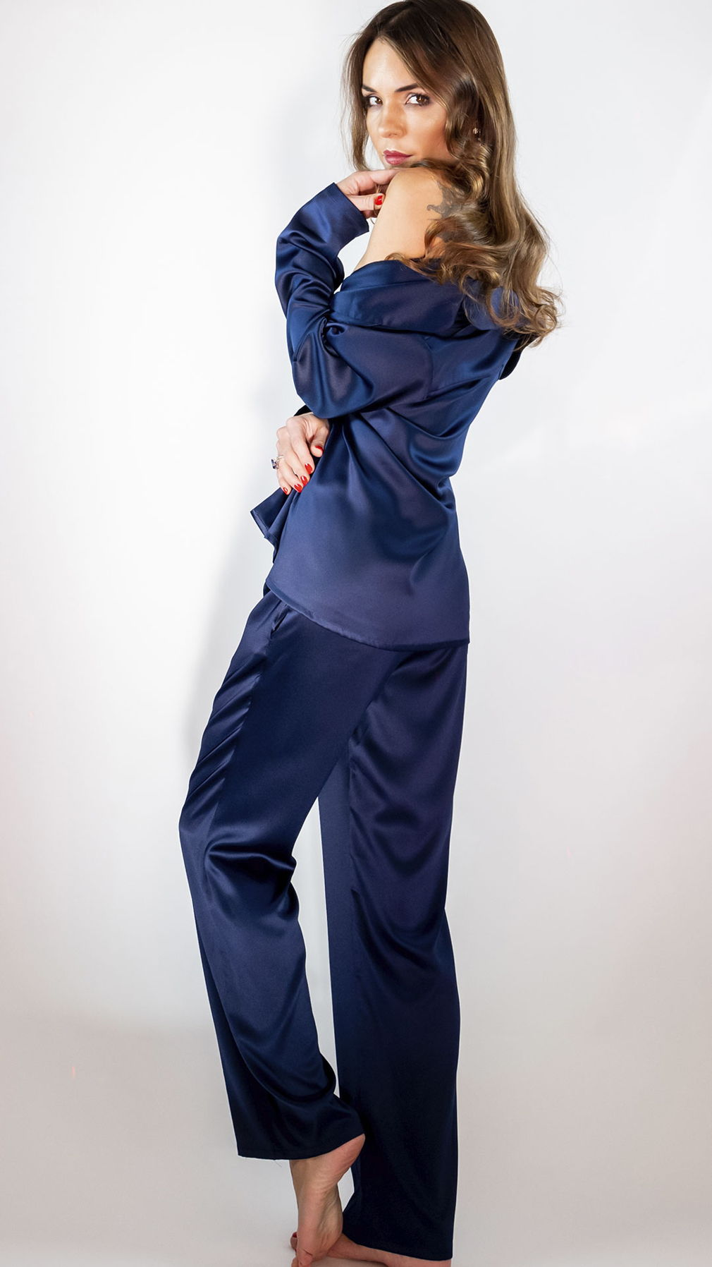 Пижама Blue Lagoon