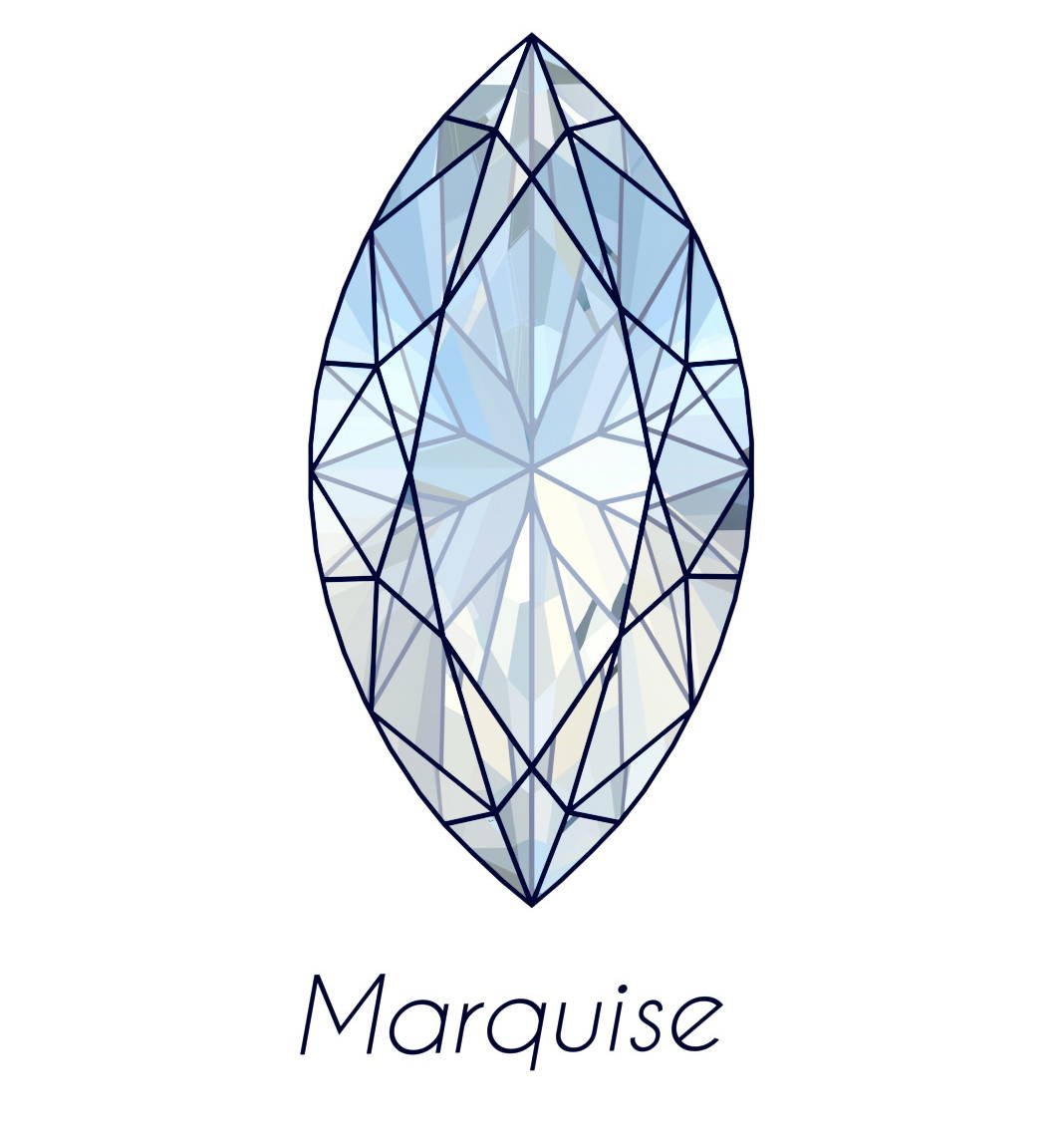 diamond marquise cut picture