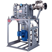 Edwards Atex Certified Pumps