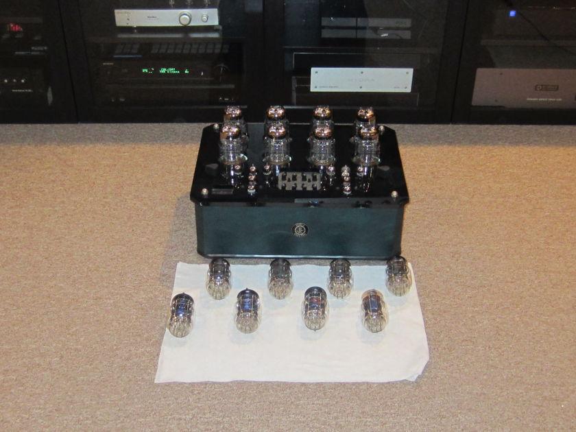 Joule Electra VZN-80 Tube Amplifier