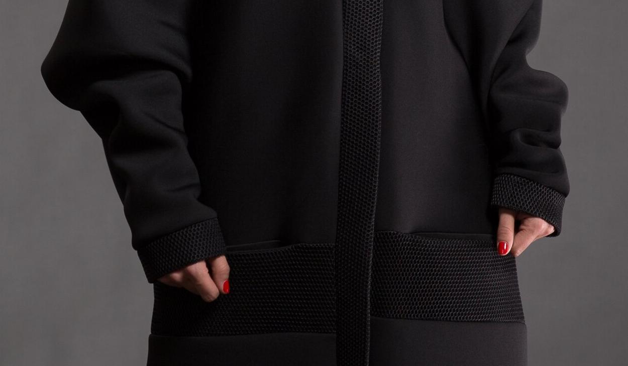 Пальто Tringle
