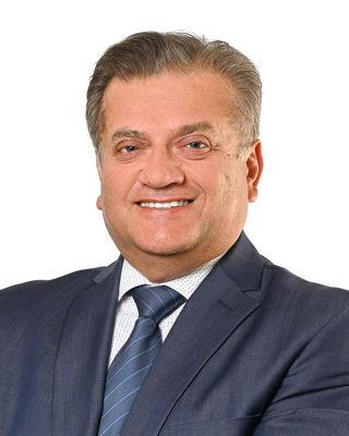 Reyad Bargout