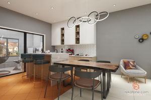 spaciz-design-sdn-bhd-scandinavian-malaysia-selangor-dining-room-dry-kitchen-wet-kitchen-contractor-3d-drawing